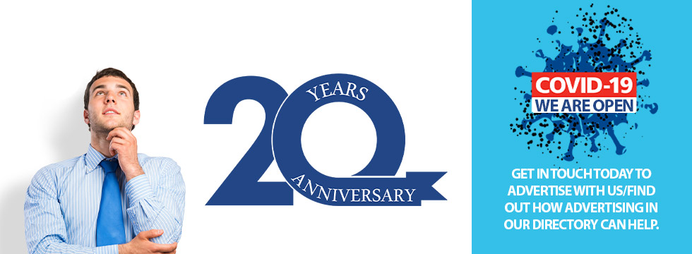 20 years wholesale directory