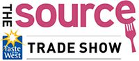 The Source Trade Show logo