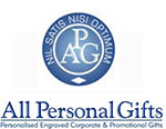 All Personal Gifts