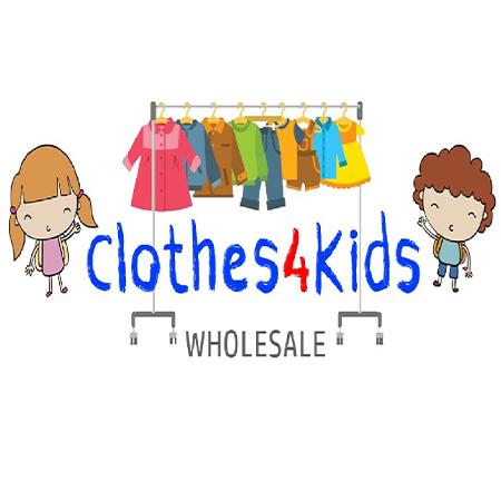 clothes4kidswholesale