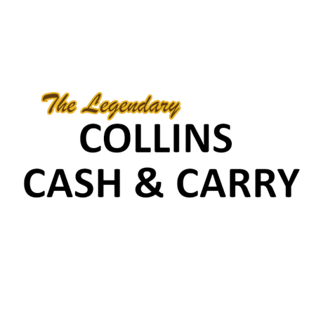 Collins Cash & Carry