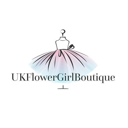 UK Flower Girl Boutique