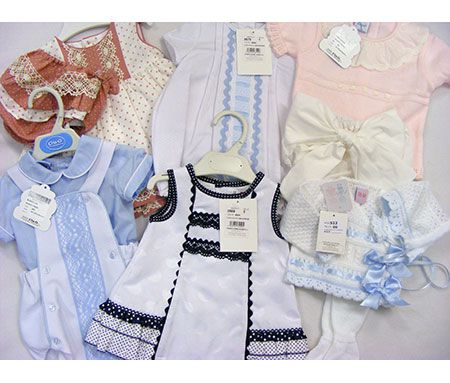 1bfbc4057 Wholesale baby clothes - G   J Cash and Carry Ltd.