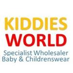 Kiddies World Ltd.