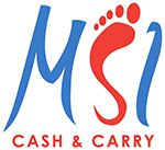 MSI (Cash & Carry) Ltd.