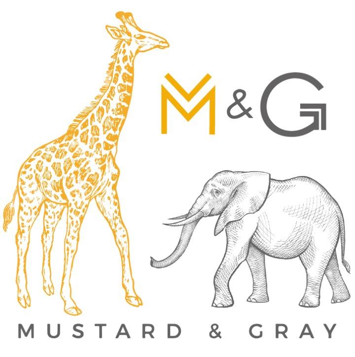 Mustard and Gray Ltd.