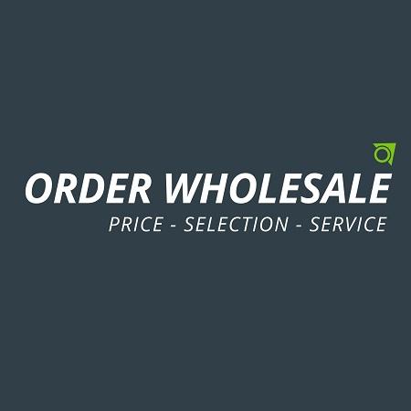 Order Wholesale