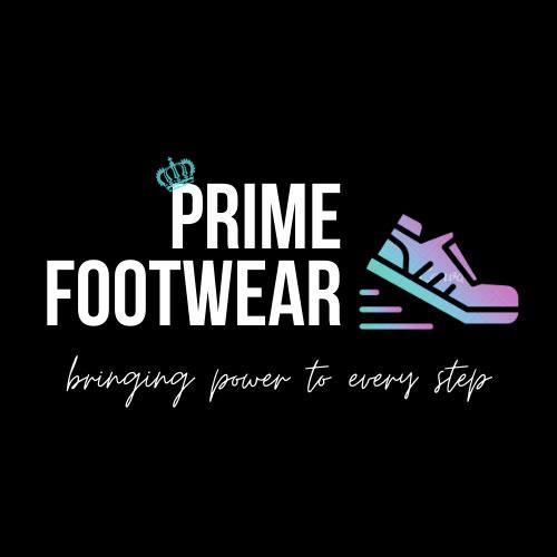Prime Footwear