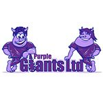 Purple Giants