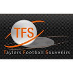 Taylors Football Souvenirs